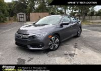 Cars for Sale Under 10000 In Colorado Springs Lovely 16 Certified Pre Owned Hondas In Stock