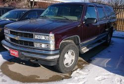 Fresh Cars for Sale Under 10000 In Colorado Springs