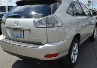 Cars for Sale Under 10000 In Ct Beautiful Used Lexus Rx 330 for Sale Seattle Wa