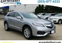 Cars for Sale Under 10000 In Ct Luxury Pre Owned 2018 Acura Rdx Awd