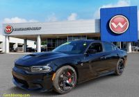 Cars for Sale Under 10000 In Jackson Ms Beautiful Pre Owned 2018 Dodge Charger Srt Hellcat Rwd 4dr Car