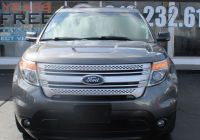 Cars for Sale Under 10000 Tampa Fl Unique Pre Owned 2013 ford Explorer Xlt Front Wheel Drive Wagon 4 Dr