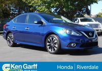 Cars for Sale Under 10000 Western Cape Best Of Pre Owned 2017 Nissan Sentra Sr Turbo Cvt