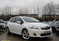 Cars Mpv 2020 Awesome Used toyota Auris Cars for Sale In Enfield north London