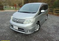 Cars Mpv 2020 Best Of Petrol Nissan Serena Mpv Used Cars for Sale On Auto Trader Uk