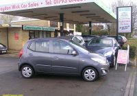 Cars Mpv 2020 Inspirational Used Hyundai Cars for Sale In Swindon Wilts