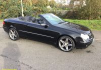 Cars Mpv 2020 Inspirational Used Mercedes Benz Cars for Sale In Chertsey Surrey