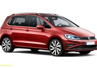 Cars Mpv 2020 Inspirational Volkswagen Golf Sv Mpv 2020 Practicality & Boot Space