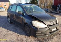 Cars Mpv 2020 Lovely 2005 toyota Avensis for Sale at Porvoo On Thursday February