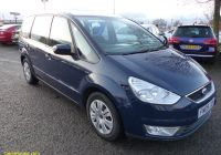 Cars Mpv 2020 Luxury Diesel ford Galaxy Mpv Edge Used Cars for Sale On Auto Trader Uk