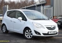 Cars Mpv 2020 Unique Used Vauxhall Cars for Sale In Leeds Yorkshire