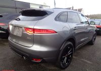 Cars Under 15000 Elegant Jaguar F Pace 2 0 [250] Chequered Flag Awd Special Editions Automatic 5 Door Estate 2020 Available From Jaguar Hatfield
