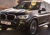 Cars Under 30000 Awesome Bmw X3 3 0d Review 261bhp Suv Tested