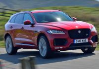 Cars Under 30000 Awesome Review the Jaguar F Pace S V6 Sel