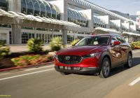 Cars Under 4000 Awesome First Drive Smooth 2020 Mazda Cx 30 is An Audio Game Changer