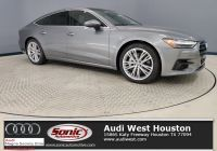 Carvana Used Cars Elegant Audi A7 for Sale In Houston Tx Autotrader