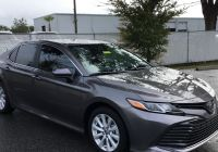 Carvana Used Cars Elegant New 2020 toyota Camry Le Fwd 4dr Car