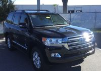 Carvana Used Cars New New 2019 toyota Land Cruiser 4wd Sport Utility