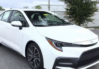 Carvana Used Cars New New 2020 toyota Corolla Xse Fwd 4dr Car