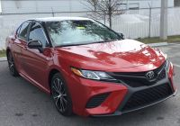 Carvana Used Cars Unique New 2020 toyota Camry Se Fwd 4dr Car