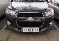 Cat D Cars for Sale Near Me Awesome Chevrolet Captiva Ltz 2012 In N17 London Borough Of Enfield Für …