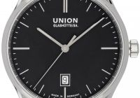Certified Pre Owned Best Of Union Glashütte Viro Date