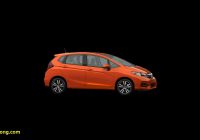 Cheap 5 Door Cars for Sale Near Me New 2020 Honda Fit – the Sporty 5 Door Car