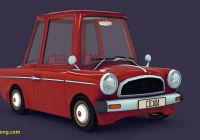 Cheap Vehicle History Report Lovely Cicada Retro Cartoon Car Download Free 3d Model by Rcc