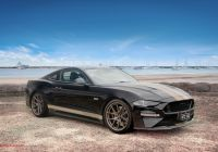 Chevrolet Mustang Fresh Tickford Black Magic Definition A Type Of Magic that