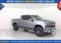 Chevrolet Show Low Pinetop Az Inspirational New 2020 Chevrolet Silverado 1500 In Phoenix Az Courtesy
