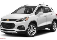 Chevrolet Trax Reviews 2015 Fresh 2019 Chevrolet Trax Premier All Wheel Drive Pricing and Options