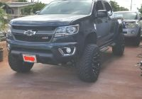 Chevy Avalanche for Sale Elegant Lifted 2017 Chevy Colorado 6in Rough Country 20×12 Fuel
