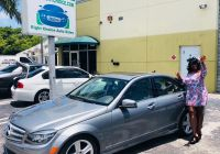 Choice Auto Awesome Dana took Home This Like New 2011 Mercedes Benz C300 4matic