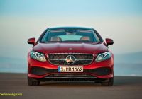 Choice Auto Beautiful Mercedes Rounds Out E Class Stable with Sporty Two Door
