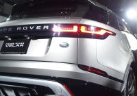 Choice Auto Lovely Range Rover Velar