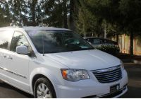 Chrysler town and Country Problems Best Of Pre Owned 2015 Chrysler town & Country touring Fwd Mini Van Passenger