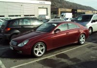 Cl Mercedes Beautiful File Mercedes Benz Cls Wikimedia Mons
