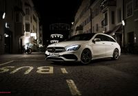 Cl Mercedes Beautiful the New Cla and Cla Shooting Brake