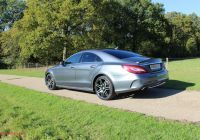 Cls 2015 Fresh Used 2015 Mercedes Benz Cls for Sale In Surrey