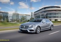Cls 2017 Awesome 2015 Mercedes Benz Cls Class First Drive