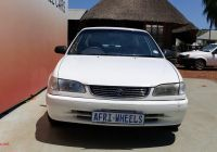 Corolla S 2002 Awesome toyota Corolla for Sale In Gauteng