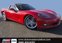 Corvette for Sale Near Me Awesome Pre Owned 2009 Chevrolet Corvette W 1lt Rwd 2dr Car