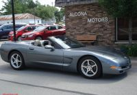 Corvette for Sale Near Me Awesome Used 2003 Chevrolet Corvette for Sale at Alcona Motors