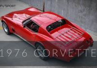 Corvette for Sale Near Me Best Of 1976 C3 Chevrolet Corvette Specifications Vin & Options