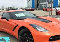 Corvette for Sale Near Me Unique New 2019 Chevrolet Corvette for Sale at Sherwood Park