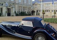 Country Auto Sales Lovely A Beautiful Morgan Car In Front Of Down Hall Country House
