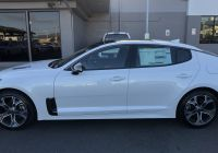 Craigslist Cars for Sale by Owner Awesome New 2020 Kia Stinger Gt Line