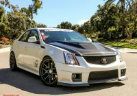 Cts V for Sale Lovely Cadillac Cts