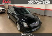 Cts V for Sale New Inventory