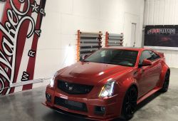 Luxury Cts V for Sale